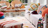 10 fabulous floor cushions for your home
