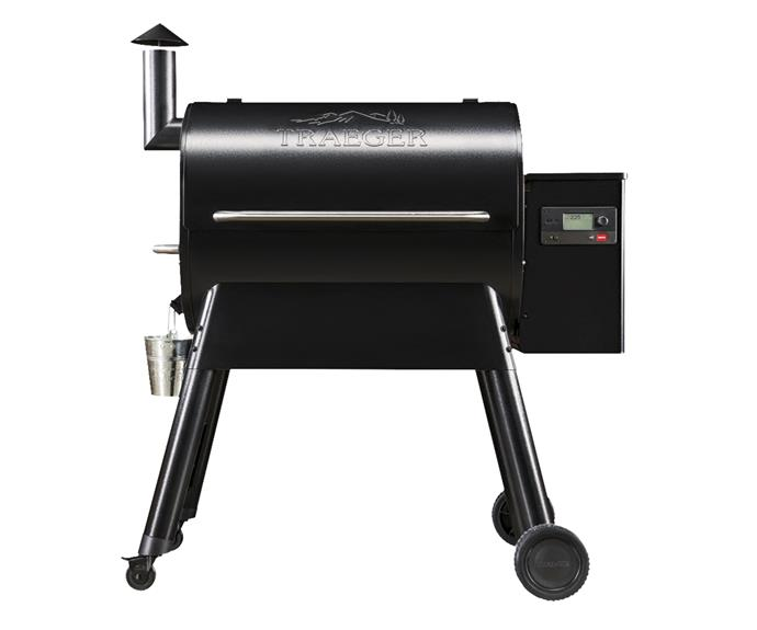 "Traeger TFB78GLEC Pro 780 wood-pellet grill, $1900, [Appliances Online](https://www.appliancesonline.com.au/|target=""_blank""|rel=""nofollow"")."