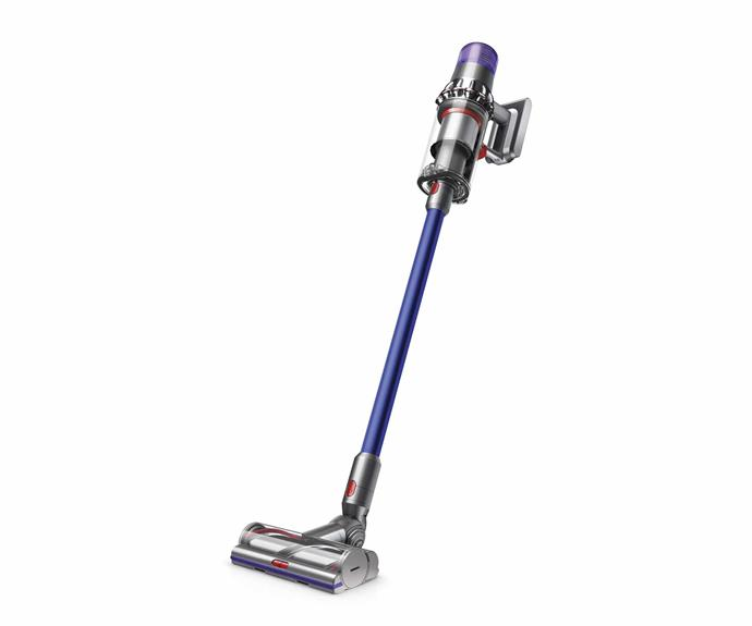 """**Dyson V11 Absolute cord-free vacuum, $998 (originally $1199), [The Good Guys](https://www.thegoodguys.com.au/dyson-v11-absolute-cordless-vacuum-268734-01
