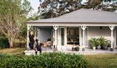 Inside Neale Whitaker's newly renovated country home