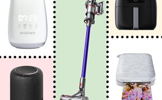 Christmas gifts for tech lovers