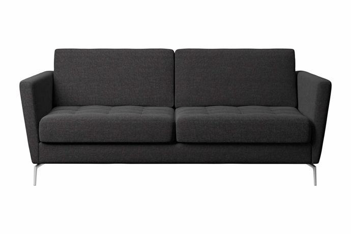 "Osaka sofa bed, $5599, [BoConcept](https://www.boconcept.com/en-au/osaka/4335042SL293061.html|target=""_blank""|rel=""nofollow"")."