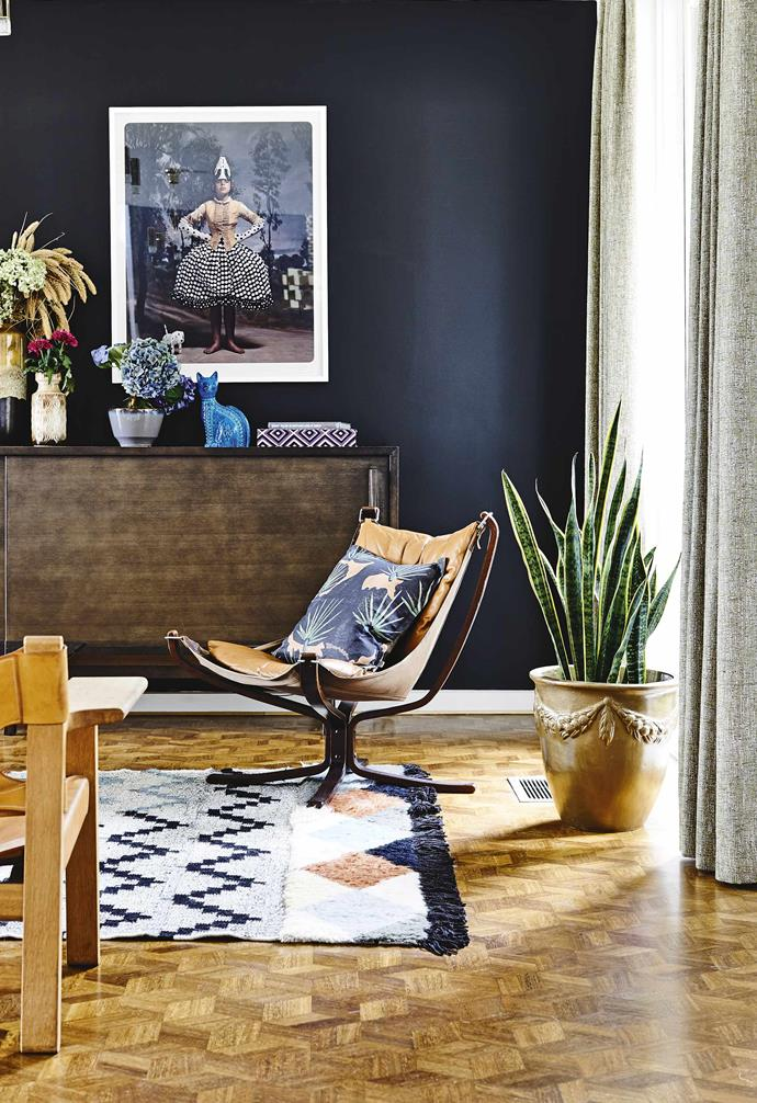 """Three years ago, Katie and her husband Jason faced a dilemma. Although they loved their Elsternwick [mid-century home](https://www.homestolove.com.au/mid-century-modern-homes-20366