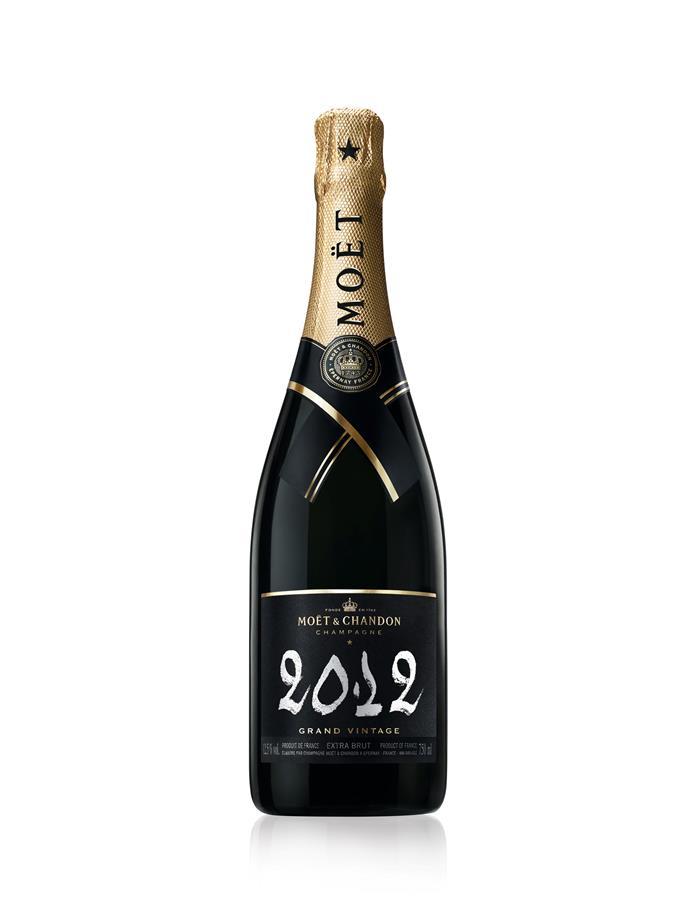 "Moët & Chandon Moët Grand Vintage 2012, $89.95, from [Dan Murphy's](https://www.danmurphys.com.au/product/DM_24520/mo-t-chandon-grand-vintage-champagne/|target=""_blank""|rel=""nofollow"")"