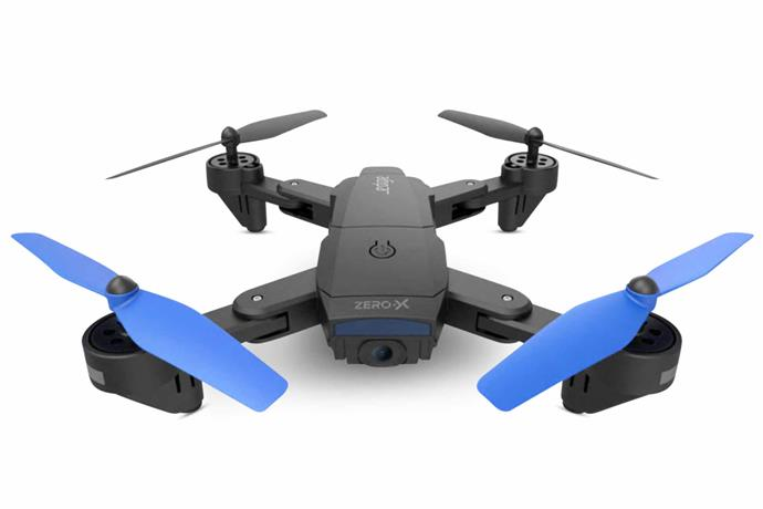 "Zero-X Pulse drone, $99, [JB Hi-Fi](https://www.jbhifi.com.au/|target=""_blank""|rel=""nofollow"")."