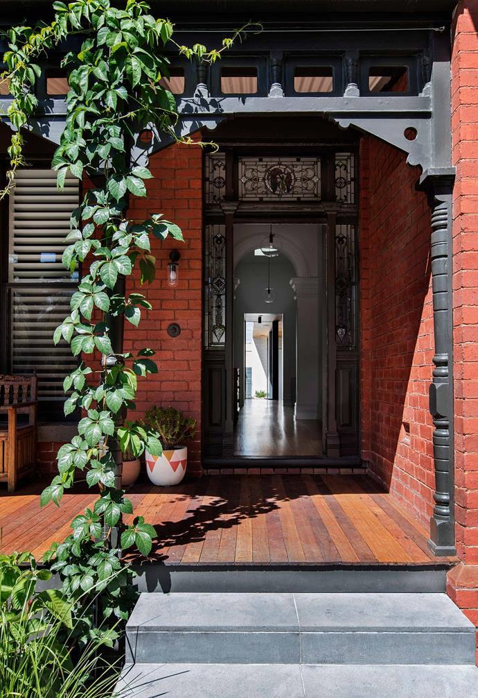 *Photography: Lisbeth Grossman / bauersyndication.com.au*