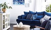 12 'Classic Blue' homewares that celebrate Pantone's Colour of the Year