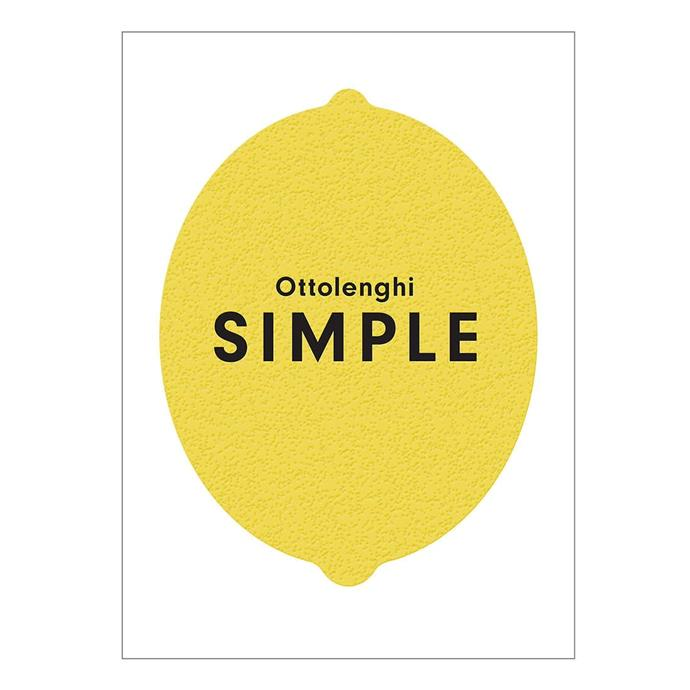 "Ottolenghi SIMPLE, $29, [Target](https://www.target.com.au/p/ottolenghi-simple/61959286|target=""_blank""|rel=""nofollow"")"