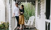 Photographer Marnie Hawson's charming cottage in Central Victoria