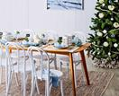 Christmas decorating: 10 festive table settings to inspire