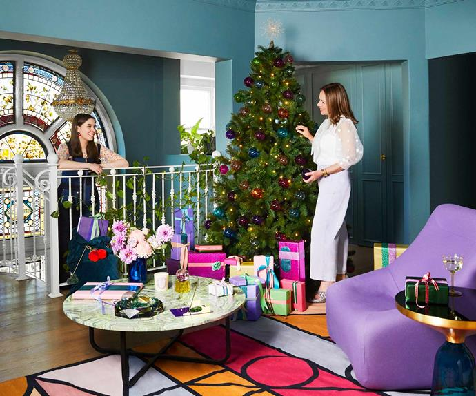 10 creative Christmas decor ideas with stylist Heather Nette King