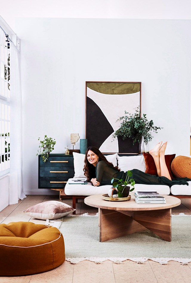 """According to NASA, these are the [best plants for purifying the air in your home >](https://www.homestolove.com.au/the-10-best-air-purifying-plants-4501