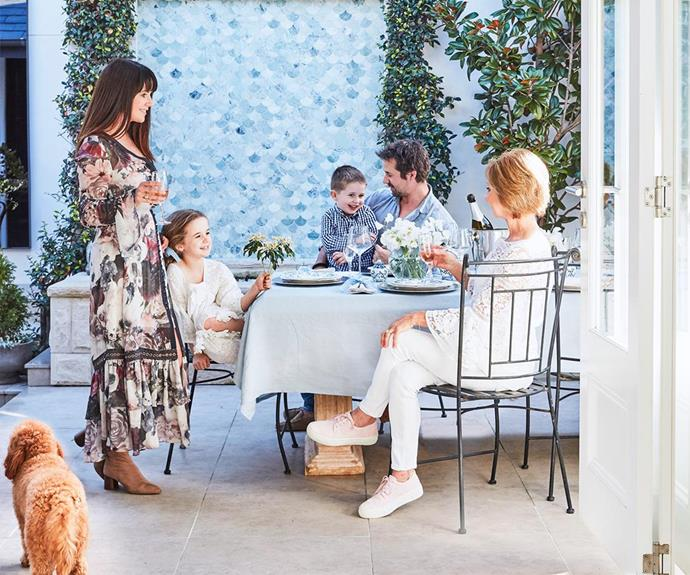 outdoor room inspiration
