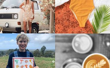 Spend with them: an Instagram account supporting businesses affected by the bushfires