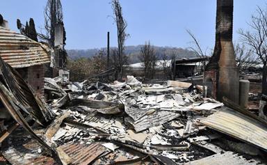 Australian architects join forces to help bushfire victims rebuild