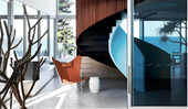 10 statement staircases worth the climb