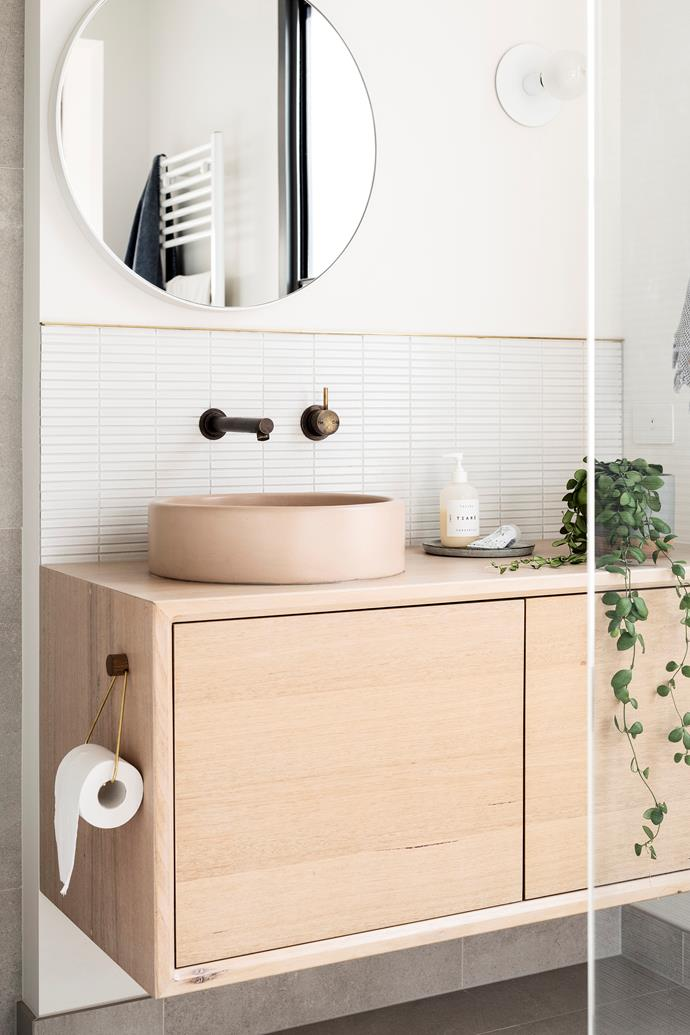 "A blush-toned concrete basin from [Nood Co](https://noodco.com.au/|target=""_blank""