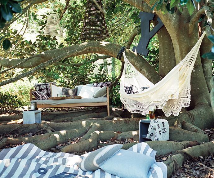 outdoor cinema ideas