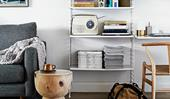 6 stylish storage ideas for apartments and small homes