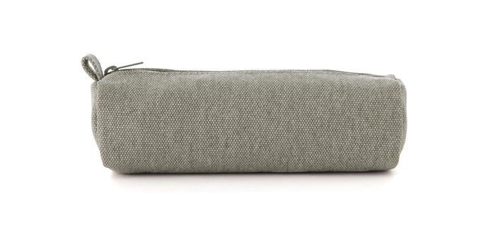"Canvas pen case, $11.95, from [Muji](https://www.muji.com/au/products/cmdty/detail/4549738728856|target=""_blank""|rel=""nofollow"")"