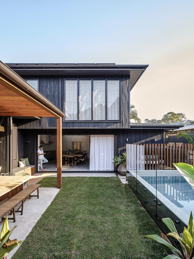 """***BAREFOOT BAY VILLA***<p> <p>[The Designory](http://www.the-designory.com.au/