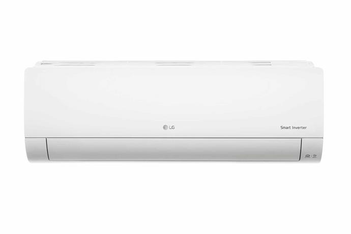 "WS split system air-conditioner with voice activation in White, from $1242, [LG](https://www.lg.com/au|target=""_blank""