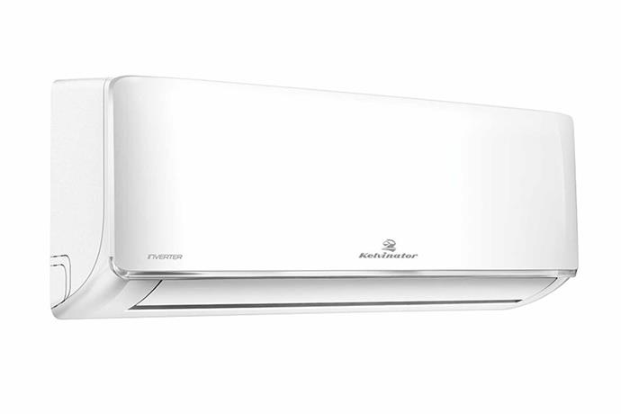 "Kelvinator cooling only split system inverter air-conditioner, $629, [Appliances Online](https://www.appliancesonline.com.au/product/kelvinator-ksv25crh-2-5kw-split-system-inverter-air-conditioner|target=""_blank""