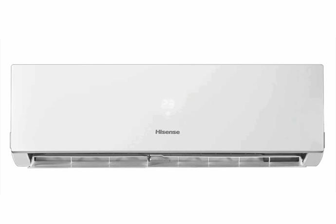 "Hisense reverse cycle split system air-conditioner, $729, [The Good Guys](https://www.thegoodguys.com.au/hisense-c25kw-h32kw-reverse-cycle-split-system-hsa25r|target=""_blank""