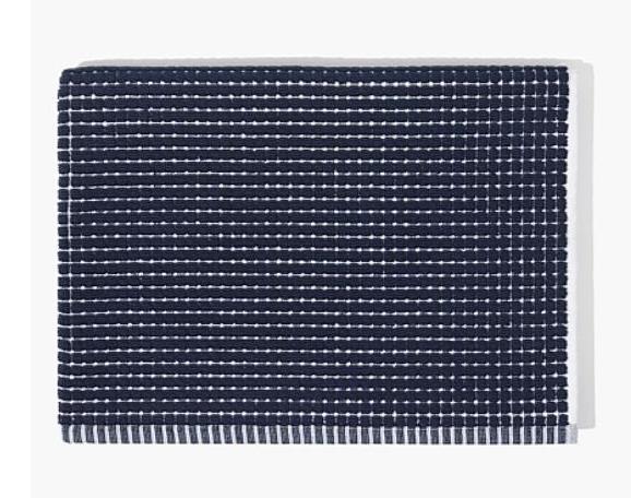 "Luma bath mat, $34.95, from [Country Road](https://www.countryroad.com.au/Product/60224904-448/luma-bath-mat|target=""_blank""|rel=""nofollow"")"