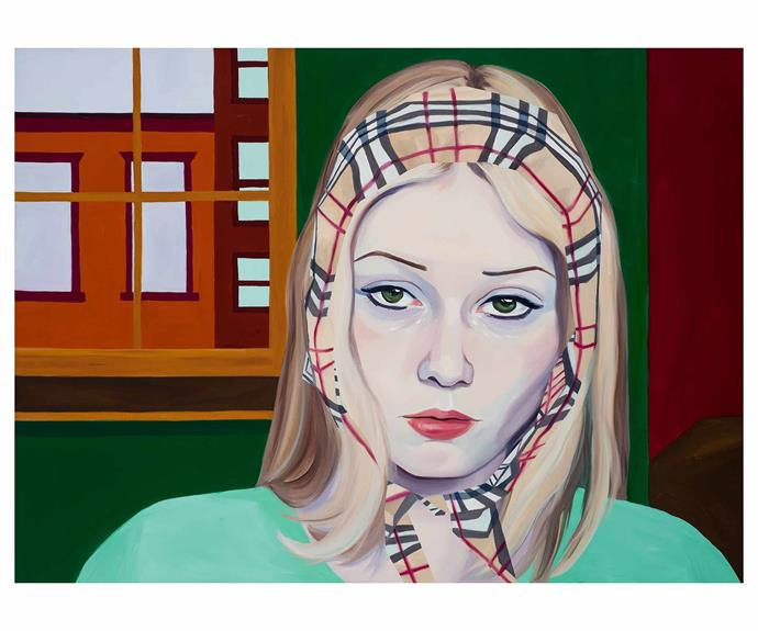 "**Bridgette McNab; Painter, Melbourne**<br><br>For the two-time Archibald finalist, creating art isn't unlike our creation of identity. ""With the rise of social media and technology, existence has become a full-time social performance,"" says Bridgette McNab. ""Platforms like Instagram embody our augmenting culture of spectacle and surface [so] separating the real from the fantasy is almost impossible. In the words of RuPaul, 'We are all born naked and the rest is drag.'"" <br><br>Bridgette's figurative ruminations on the performative nature of contemporary culture and our place within it are graphic, cinematic and full of life and colour. While she is influenced by the genres orbiting fantasy and masquerade, her artworks depict a nonchalant dreaminess that is capturing the attention of collectors across the country. For this young woman, there's never been a more exciting time to be in the arts. <br><br>""In a broad sense, art is a vehicle for communication, especially for voices that may otherwise not be heard,"" she says. ""I feel like women are finally getting some of the spotlight; and with more and more galleries popping up, the power isn't resting in big establishments any more."" <br><br>*Her originals are priced from about $650; her prints are around $200. For details of upcoming exhibitions, see [bridgettemcnab.com](https://www.bridgettemcnab.com/