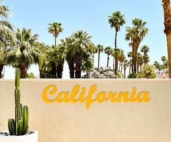 A design lover's guide to California