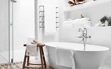 10 luxurious ensuite bathrooms