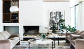 10 homes that celebrate vintage furniture