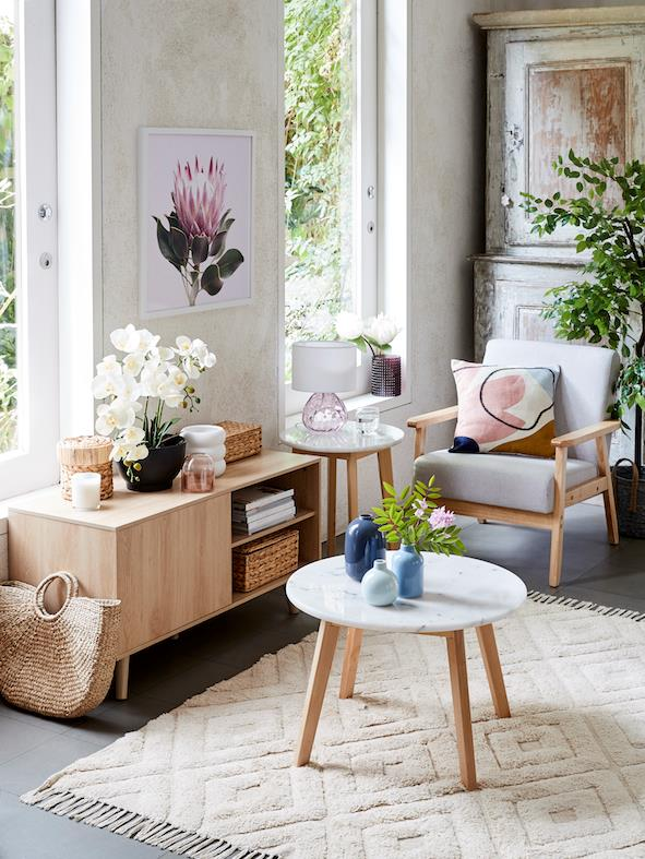 The new release features timeless designs to suit and style of home.