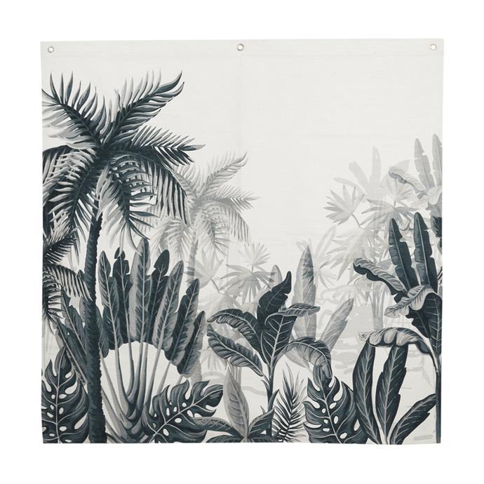 "[Palm Print wall hanging , $25](https://www.kmart.com.au/product/wall-hanging-palm-print/2816813|target=""_blank""|rel=""nofollow"")"