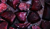 How to roast beetroot