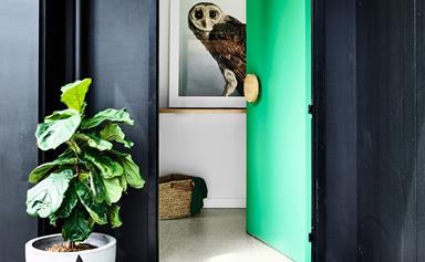 Exterior paint: how to choose the perfect colour scheme