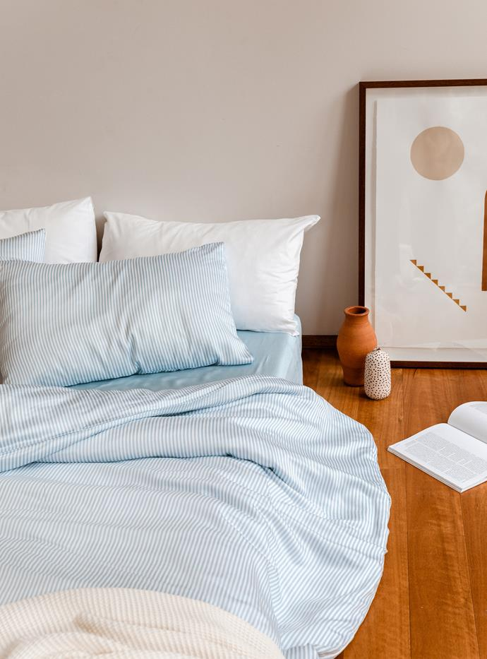 "Ettitude's organic bamboo lyocell (often referred to as 'vegan silk') comes in range of different sizes and colours. Visit [ettitude.com.au](https://www.ettitude.com.au/collections/bamboo-sheet-sets|target=""_blank""