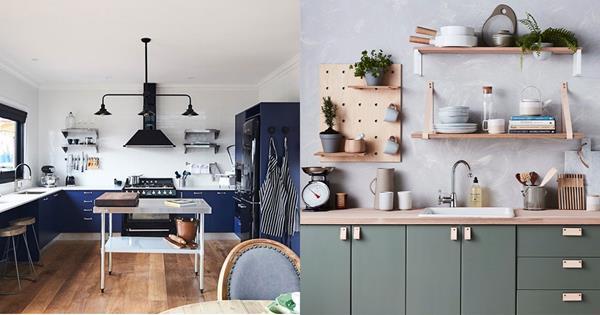 4 trending kitchen updates to invest in