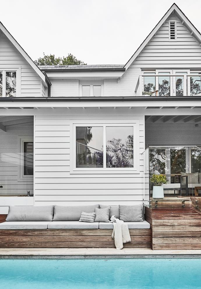 For similar fire-resistant weatherboards, try HardiePlank fibre-cement weatherboards.