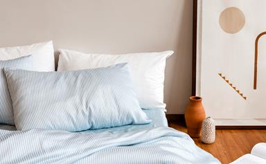 What's best? Cotton, linen, silk or bamboo bed linen?