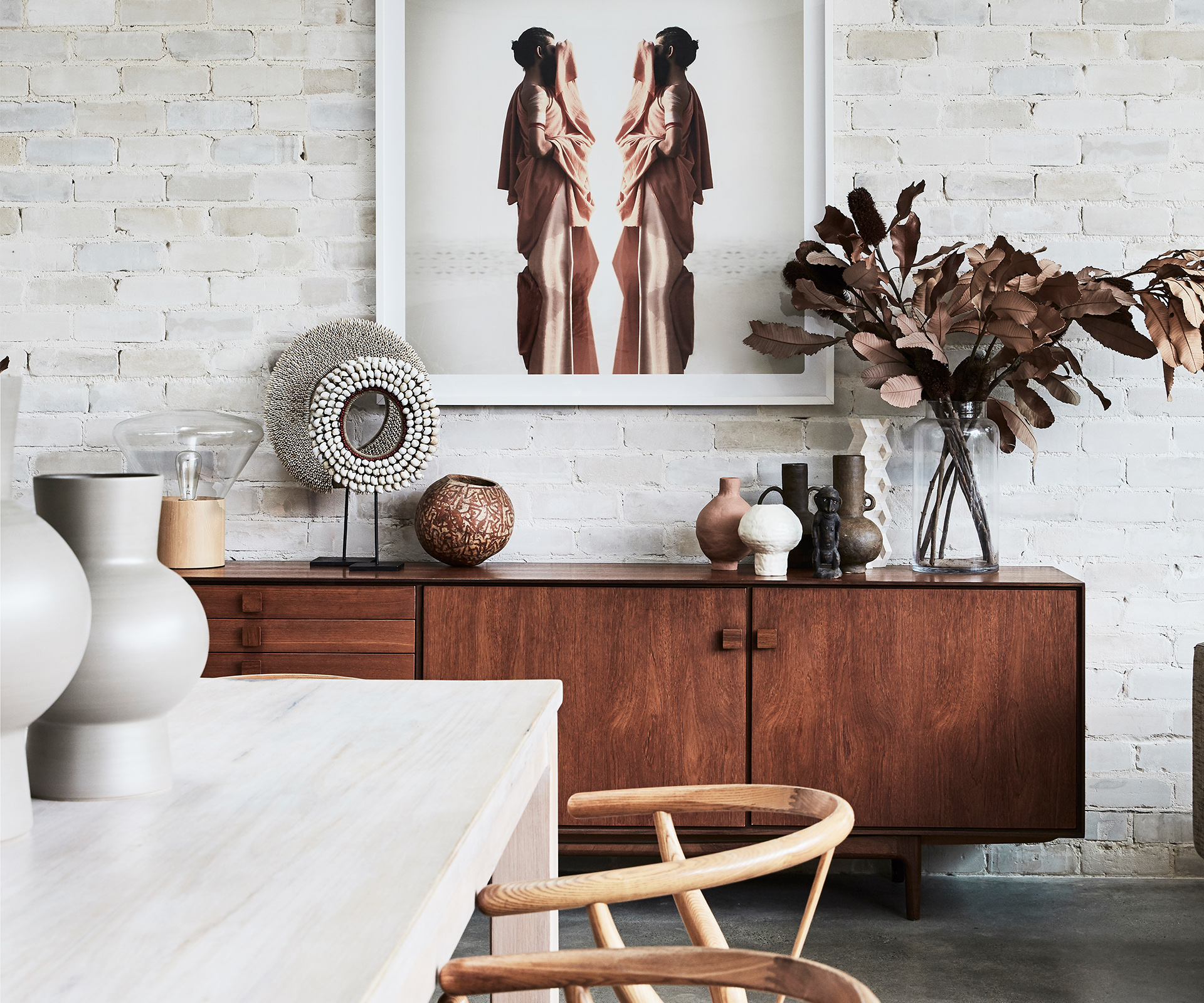 10 sideboard styling ideas | real living