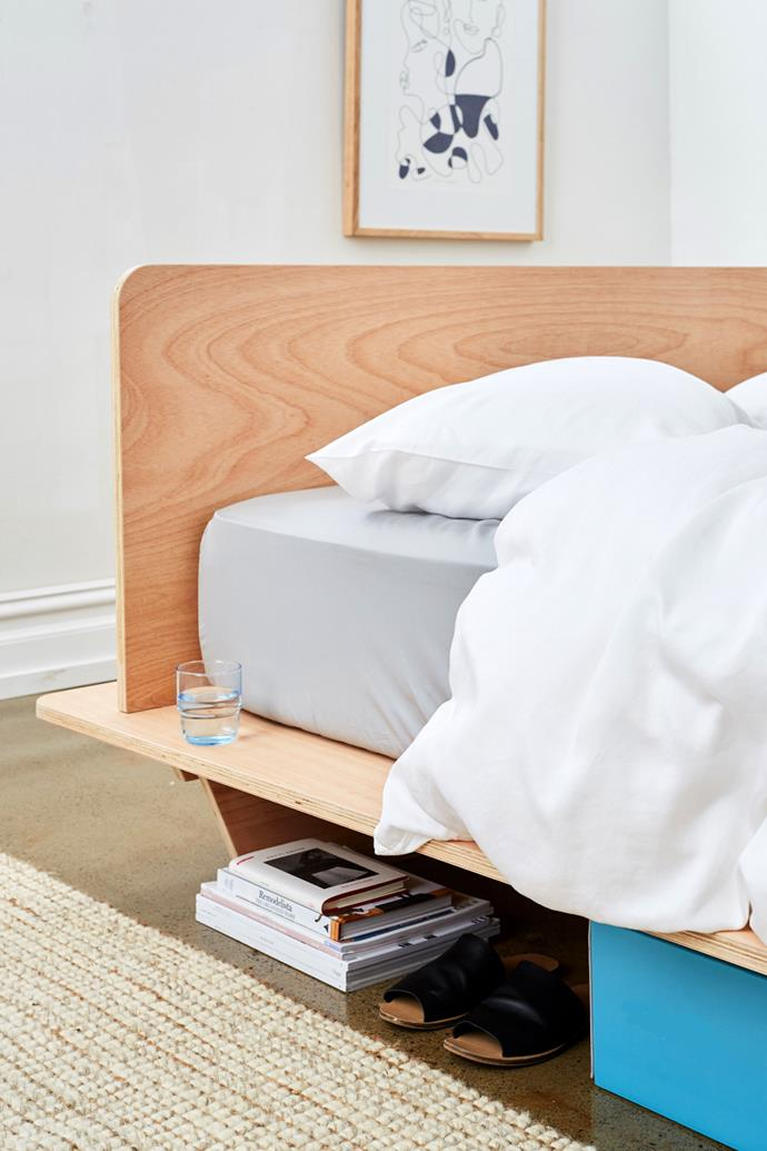 "The cult Koala mattress, from $750, shown here with the Koala bed base, from $800, comes with a 120-day return policy, [Koala](https://bit.ly/37Z82RH|target=""_blank""