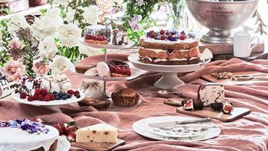 12 sweet and savoury high tea recipes to try