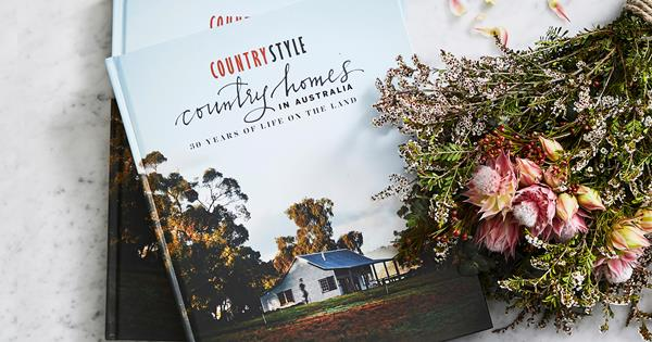 Country Homes in Australia – 30 Years of Life on the Land