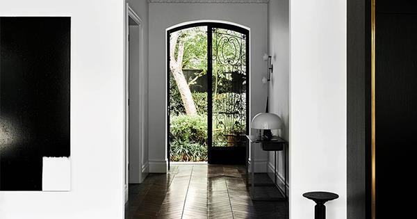 Dark flooring ideas to elevate your home's decor