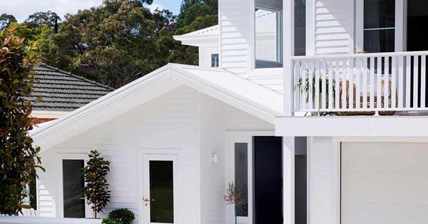 16 modern Hamptons-style houses you'll love