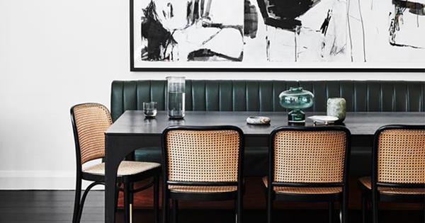 11 Banquette Seating Ideas For The Home Homes To Love