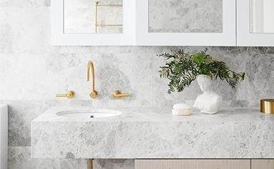 30 beautiful bathroom design ideas