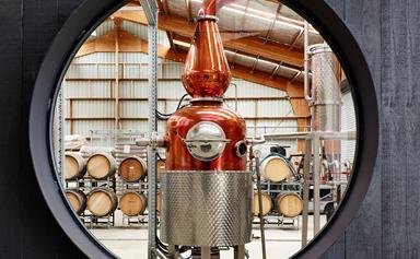 The best boutique gin distillers in Australia